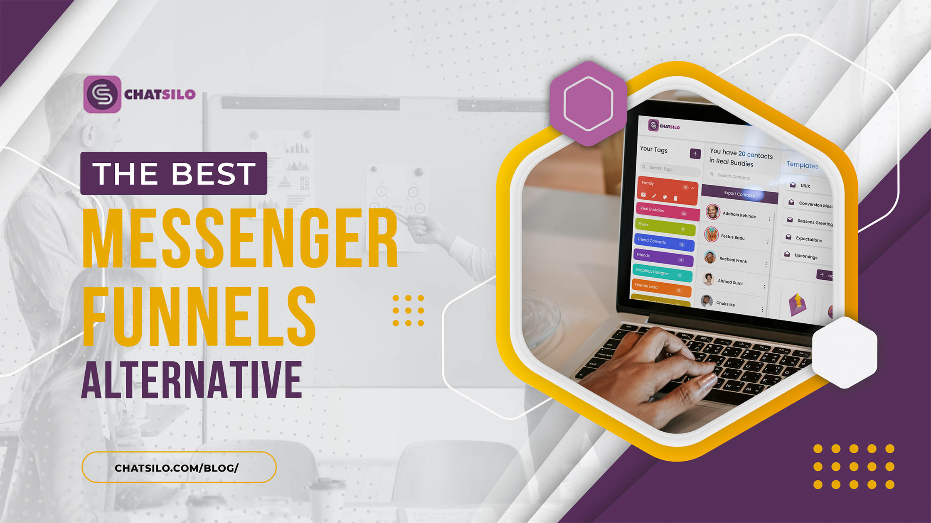The Best Messenger Funnels Alternative
