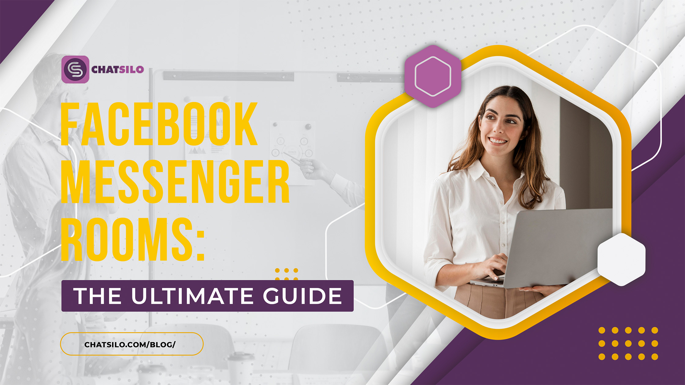 Facebook Messenger Rooms: The Ultimate Guide