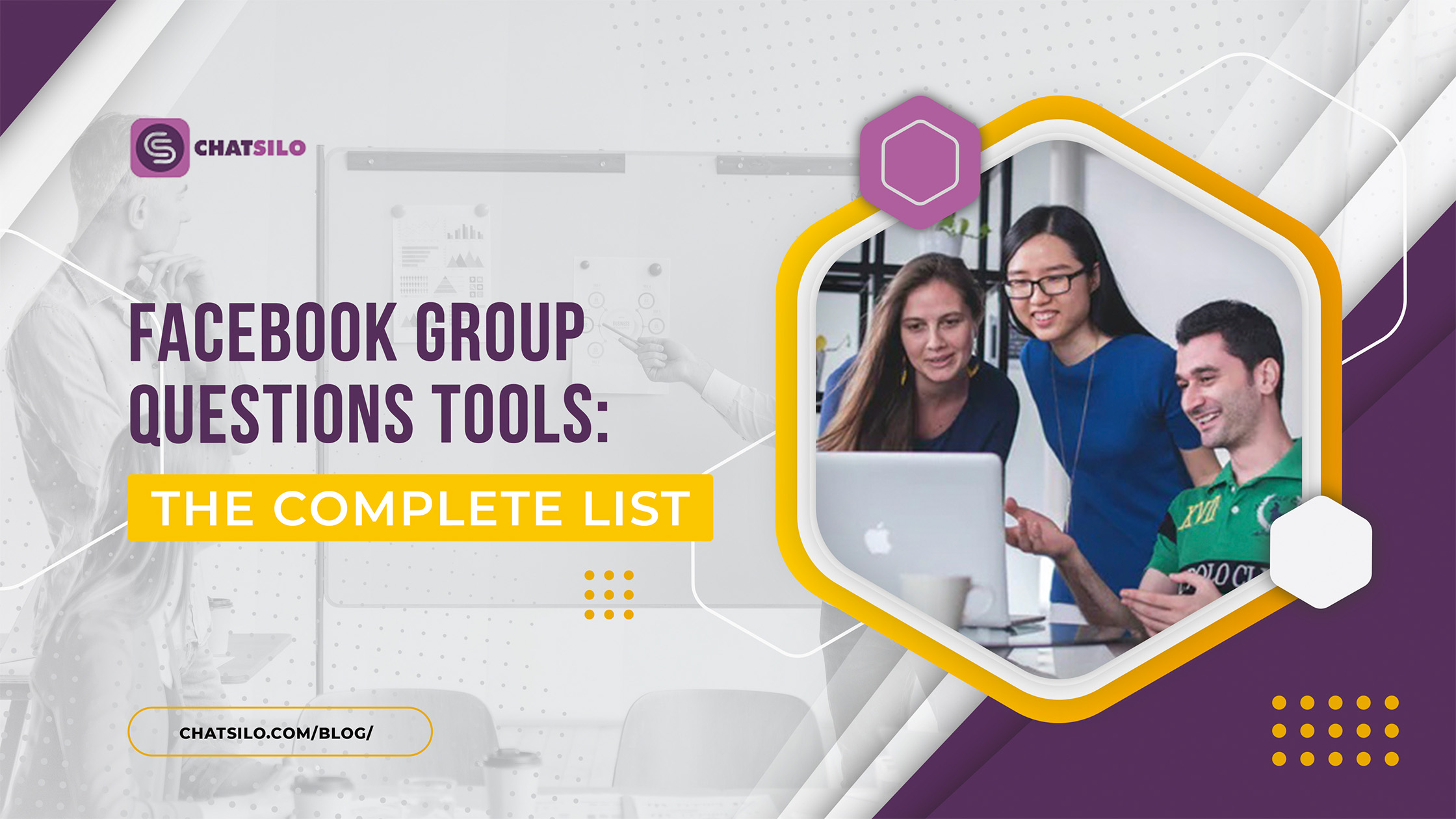 Facebook Group Question Tools
